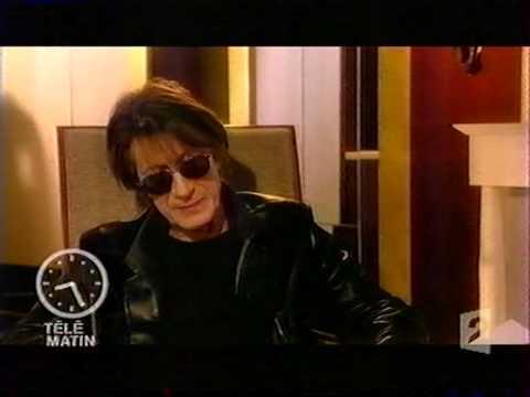 Vidéo de Jacques Dutronc