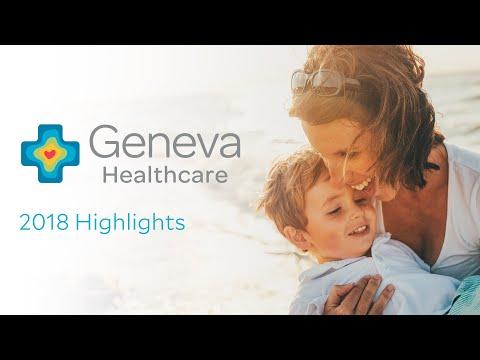 mp4 Geneva Healthcare, download Geneva Healthcare video klip Geneva Healthcare