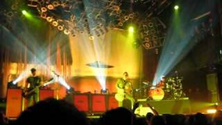 Chevelle - Roswell's Spell Live