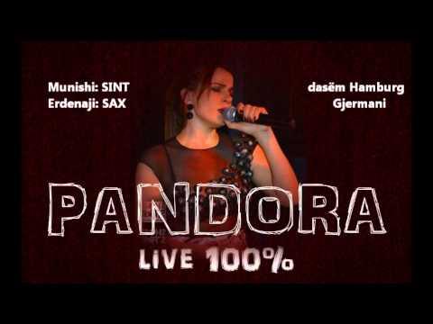 Pandora - Potpuri (Live )