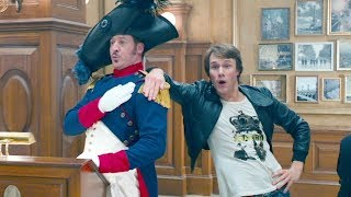 """Young Harry Sings """"Waterloo"""" In MAMMA MIA! 2 CLIP"""