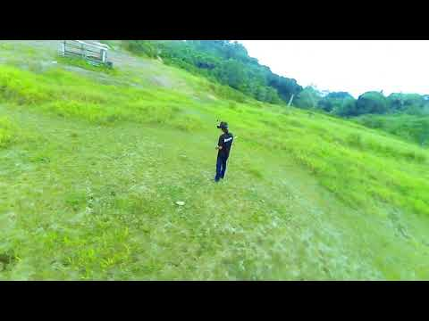 Drone Racing Fpv with Special Edition Racerstar 35A BLheli_S 3-6S 4 In 1 ESC
