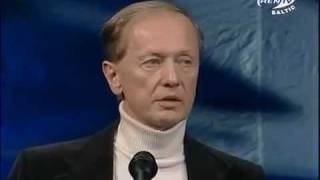 "Михаил Задорнов ""Записки отморозка"" 2005"