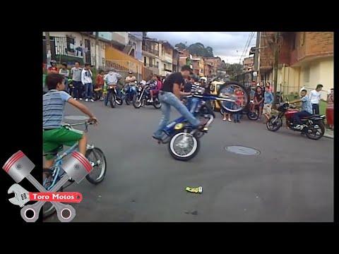 piques de moto manrique medellin | ToroMotos