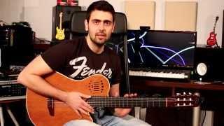 Hızlı Gitar Öğren
