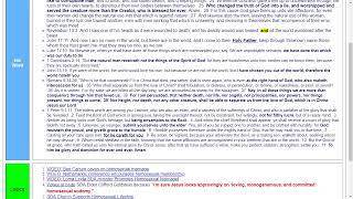 Study = Sanctuary - Sermon = Malachi Warning #2