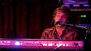 Stephen Kellogg & The Sixers / Jon McLaughlin - Throw My Love Around