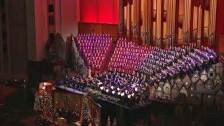Away In A Manger - Mormon Tabernacle Choir - Flute & Oboe Music Solo - Choir Music - Choir Songs