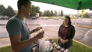 Beyond the Farmers' Markets  - Farm to Fork