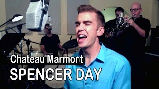 Chateau Marmont | Spencer Day