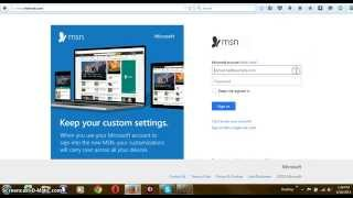 hotmail yahoo mail can't login error password troubleshooting windows how to login to email fix