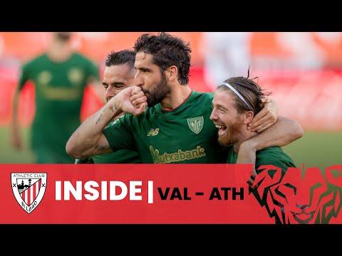 📽 INSIDE | Valencia CF – Athletic Club | J33 LaLiga Santander 2019-20