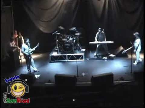 (Mamonas cover) SomRisal em Videira - SC Pt5