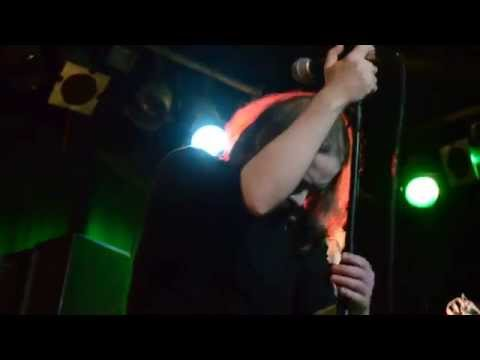 Mage - Chariots On Fire Live @ The Crew in Nuneaton, UK