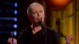 Annie Lennox - You Belong To Me (Live)