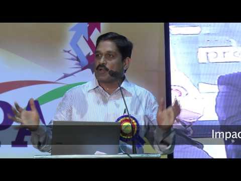 Civils Prepare | Krishna Babu | TELUGU IMPACT Vizag 2014