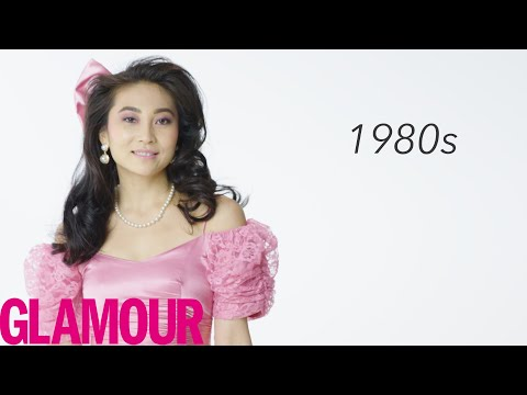 Download 100 Years of Bridesmaid Dresses | Glamour HD Mp4 3GP Video and MP3