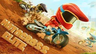 Juego De Motos Para Niños - Juego De Motocross Elite Free