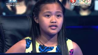 Gambar cover Who Wants To Be A Millionaire Episode 40.1