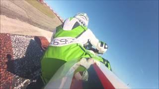 Vidéo Didier ZX6R 99 - Stage 4G moto Ledenon - 12/07/2012 par slater