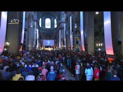 Congrès mission : L'expérience multiforme de l'évangélisation