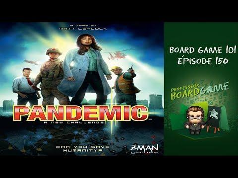 vidéo pandémie