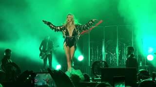 Superstar Show By LOBODA – Пуля ДураПарень (New York 2019)