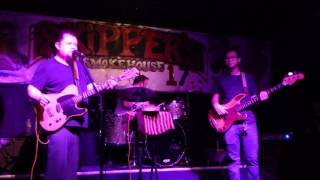 Damon Fowler - Old Fools, Barstools, And Me, Skipper's Smokehouse, Tampa, FL  7/01/2017