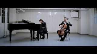 """Video thumbnail of """"Keaton Henson – La Naissance (feat. Ren Ford)"""""""