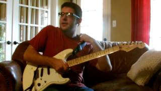 How to play the Blues - Cool Blues licks!