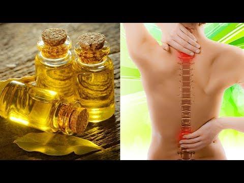 ЛАВРОВЫЙ лист лечит ГРЫЖУ, боли в спине и суставах! Рецепт лаврового масла