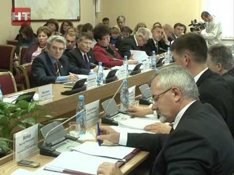 Депутаты поддержали инициативу об отмене льгот по налогам на имущество и прибыль предприятий
