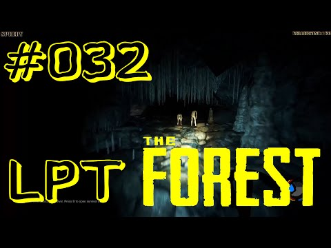 THE FOREST [HD] #032 - LPT - Das Licht am Ende des Tunnels ★ Let's Play Together The Forest