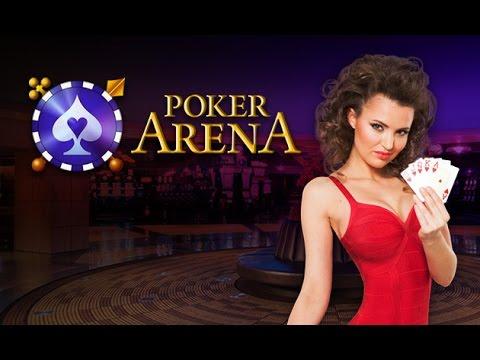 poker arena обзор игры андроид game rewiew android