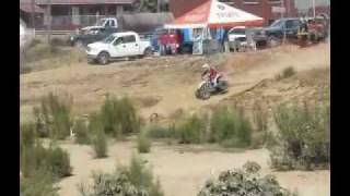 preview picture of video 'carrera san quintin baja california 2010  camalu   autlan resolana'