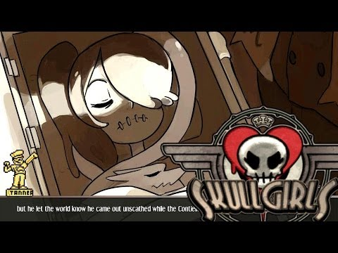 skullgirls pc ddl