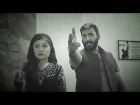 Short film Teaser (English)