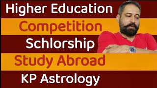 Education | जातक की शिक्षा के योग | KP Astrology - Download this Video in MP3, M4A, WEBM, MP4, 3GP