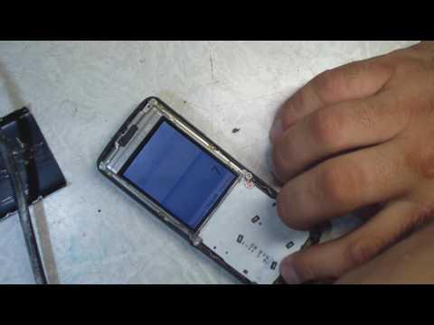 Реставрация и ремонт  Nokia 6300