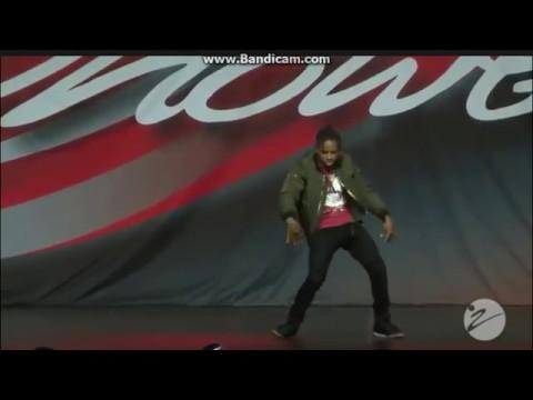 Fik-Shun Guest Performance at Showbiz Pomona 2017