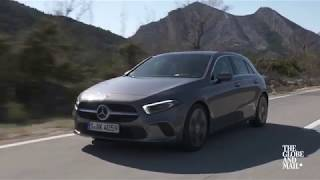 Globe Drive: Mercedes A-Class hatch finally coming to Canada