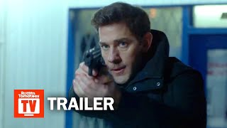 Tom Clancy's Jack Ryan Season 1 Trailer | Rotten Tomatoes TV