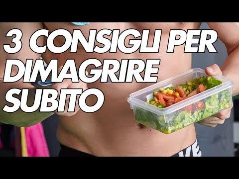 Come togliere 1 cm di grasso da uno stomaco