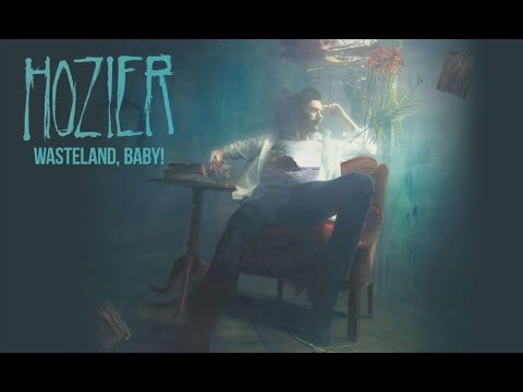Hozier - Wasteland,Baby! In NYC - 2019 |Official Video| - ANDREW