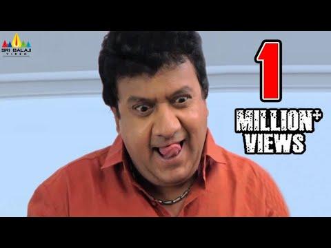 Badmash Pottey Hyderabadi Full Movie | Hindi Full Movies | Gullu Dada | Sri Balaji Video