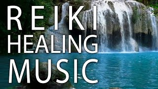 Reiki Healing Music to Release the Frequency of Colds and Flu by Rebecca Abraxas