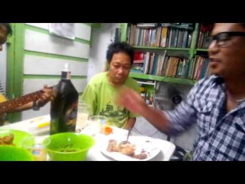 Folk remedyo paggamot ng halamang-singaw sa tainga