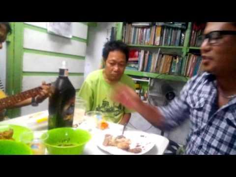 Treats fungus iodine