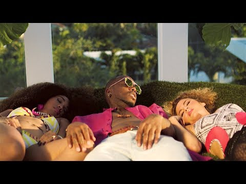 B.o.B - Finesse (Official Video)