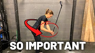 THE MOST IMPORTANT SKILL You Need In The Golf Swing How to Do It!